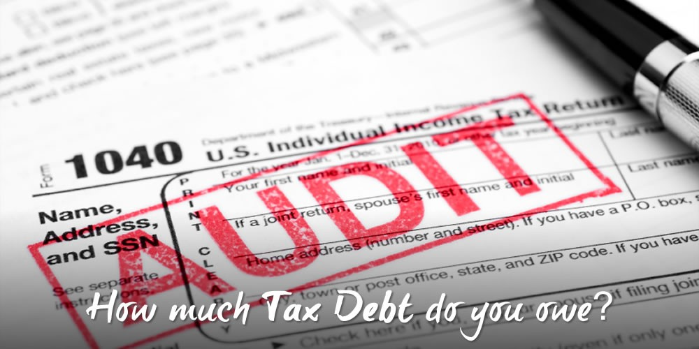 Fix Your Tax Problem | IRS Taxes Problems