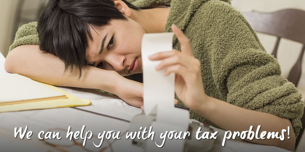Fix Your Tax Problem | IRS Tax Resolution