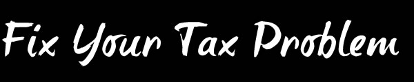 Tax Problems | Tax Relief Specialists | IRS Tax Resolution